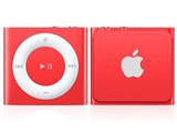 iPod shuffle (PRODUCT) RED MD780J/A [2GB レッド] 製品画像
