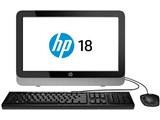 HP 18-5140jp スタンダードモデル 製品画像