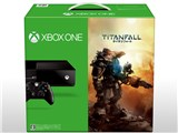 Xbox One (タイタンフォール同梱版) 製品画像