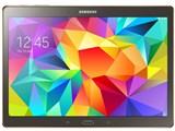 GALAXY Tab S 10.5 Wi-Fiモデル SM-T800NTSEXJP [Titanium Bronze] 製品画像