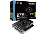 ELSA GeForce GT 740 1GB S.A.C GD740-1GER [PCIExp 1GB]