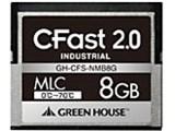 GH-CFS-NMB8G [8GB]