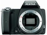 PENTAX K-S1 ボディ [ブラック] 製品画像