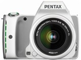 PENTAX K-S1 300Wズームキット [ホワイト] 製品画像