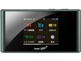 Pocket WiFi SoftBank 304ZT [ラピスブラック] 製品画像