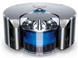 360 Eye [ニッケル/ブルー] 製品画像