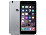 iPhone 6 Plus 128GB SoftBank [スペースグレイ] 製品画像