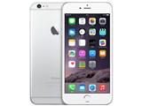 iPhone 6 Plus 16GB au [シルバー] 製品画像