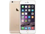 iPhone 6 Plus 128GB au [ゴールド] 製品画像