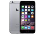 iPhone 6 16GB docomo [スペースグレイ]