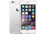 iPhone 6 64GB docomo [シルバー] 製品画像