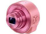サイバーショット DSC-QX10 (P) [ピンク] 製品画像
