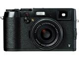 FUJIFILM X100T Black 製品画像