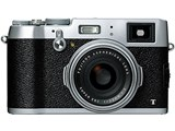 FUJIFILM X100T Silver 製品画像