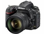 D750 24-85 VR レンズキット 製品画像
