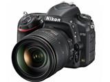 D750 24-120 VR レンズキット 製品画像
