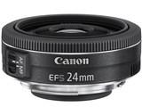 EF-S24mm F2.8 STM 製品画像