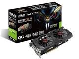 STRIX-GTX970-DC2OC-4GD5 [PCIExp 4GB] 製品画像