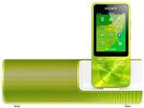 NW-S14K (G) [8GB グリーン]