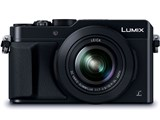 LUMIX DMC-LX100-K [ブラック]