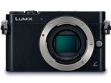LUMIX DMC-GM5-K ボディ [ブラック] 製品画像