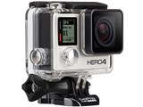 HERO4 Silver Edition Adventure CHDHY-401-JP 製品画像