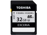 EXCERIA SD-JU032G [32GB] 製品画像
