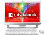 dynabook D41 D41/NW PD41NWP-SHB [リュクスホワイト]