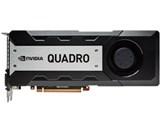 NVIDIA Quadro K6000 EQK6000-12GER [PCIExp 12GB] 製品画像