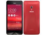 ZenFone A500KL-RD16 SIMフリー [レッド] 製品画像