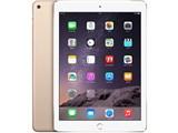 iPad Air 2 Wi-Fi+Cellular 16GB MH1C2J/A SIMフリー [ゴールド] 製品画像