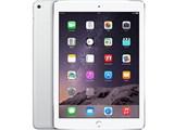 iPad Air 2 Wi-Fi+Cellular 64GB MGHY2J/A SIMフリー [シルバー] 製品画像