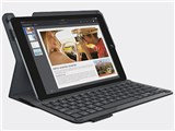 TYPE+ Protective case with integrated keyboard for iPad Air 2 iK1051BK [ブラック] 製品画像