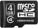 GH-SDMRHC4DA-4G [4GB] 製品画像