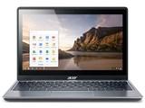 Chromebook C720 製品画像