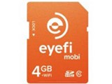 Eyefi Mobi EFJ-MC-04 [4GB] 製品画像