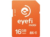 Eyefi Mobi EFJ-MC-16 [16GB] 製品画像
