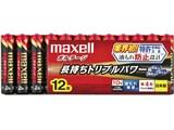 ボルテージ アルカリ乾電池 単4形 12本パック LR03(T) 12P 製品画像
