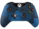 Xbox One ワイヤレス コントローラー [ミッドナイト フォーセス] 製品画像