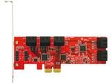 SATA3I10-PCIe [SATA6Gb/s] 製品画像