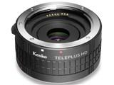 テレプラス HD 2X DGX キヤノンEOS EF/EF-S 製品画像