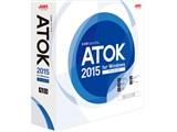 ATOK 2015 for Windows [ベーシック] 通常版 製品画像