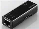 WRH-300CRBK [ブラック] 製品画像