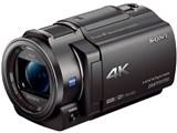 FDR-AX30 製品画像
