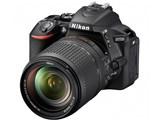 D5500 18-140 VR レンズキット [ブラック] 製品画像