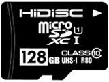 HDMCSDX128GCL10UIJP [128GB] 製品画像