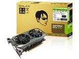 GF-GTX960-E2GB/OC/SHORT [PCIExp 2GB] 製品画像