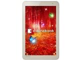 dynabook Tab S38 S38/PG PS38PGP-NXA 製品画像