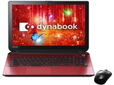 dynabook T85 T85/PR PT85PRP-HHA [モデナレッド]