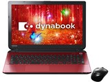 dynabook T75 T75/PR PT75PRP-HHA [モデナレッド]